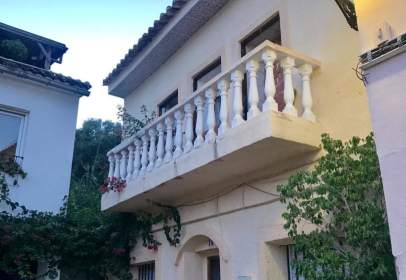 Casa en calle Hernan Cortes, nº 18