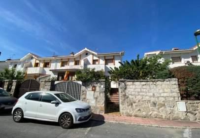 Terraced house in Alpedrete