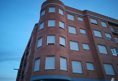 Duplex in Foios