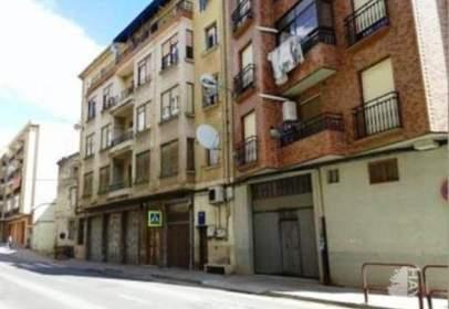 Flat in Travesía de Ezquerro, nº 54