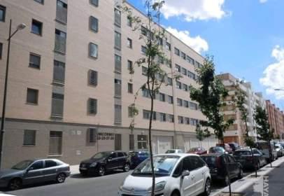 Garatge a calle Unicornio, nº 33