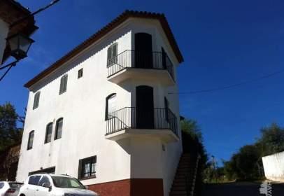 Terraced house in Galaroza