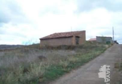 Terreno en Villanueva de Jiloca