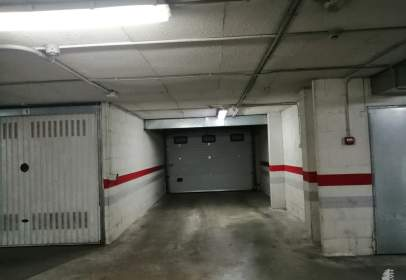 Garaje en Entrambasaguas
