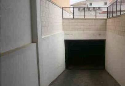 Garatge a Cobeña