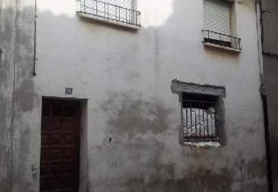 Casa adossada a Agramunt