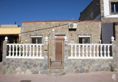 Casa adosada en Santa Marta