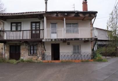 Casa en calle Barrio de Hondon, nº 98