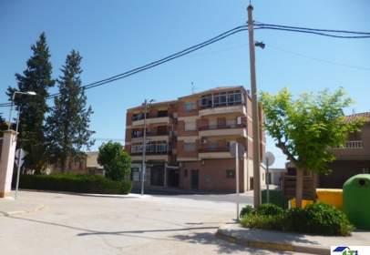 Pis a calle Cortes de Aragon