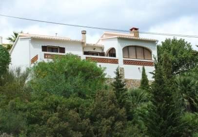 Chalet en La Pedrera-Vessanes