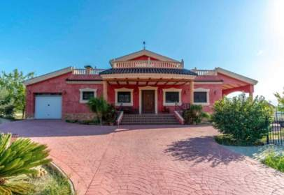 Casa a calle Camino Viejo de Almoradi