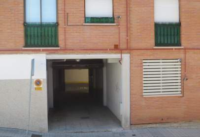 Garaje en calle San Roque