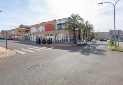 Garatge a Avenida de Elvas