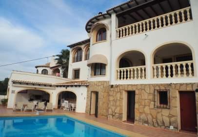 House in Alcázar