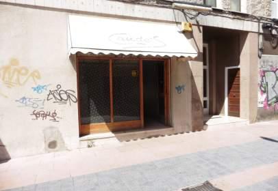 Local comercial en calle Mestre Bou (Pasaje/Pasadizo), nº 1