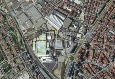 Land in Baix Llobregat
