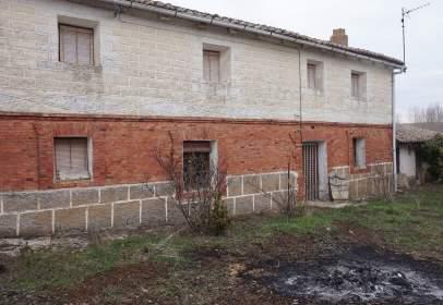 Casa en Sotillo de Boedo