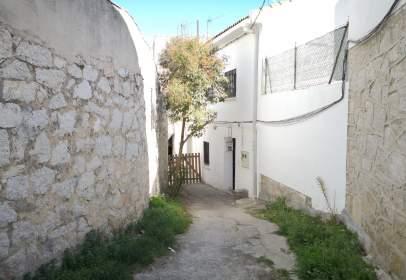 Chalet en calle Cuesta de Moncayo