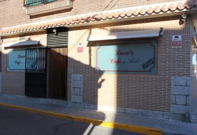 Local comercial en calle Molino de Viento