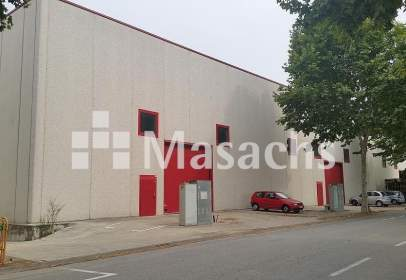 Industrial Warehouse in Riudellots de La Selva