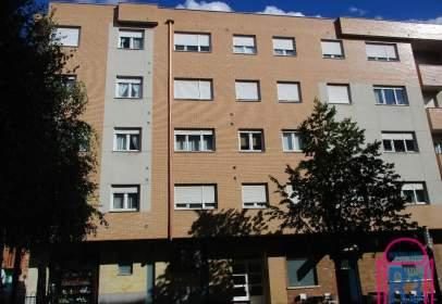Apartamento en Avenida del Párroco Pablo Díez