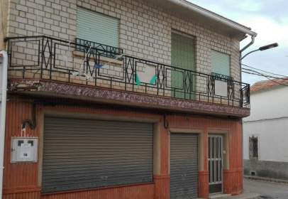 Casa unifamiliar en calle San Anton