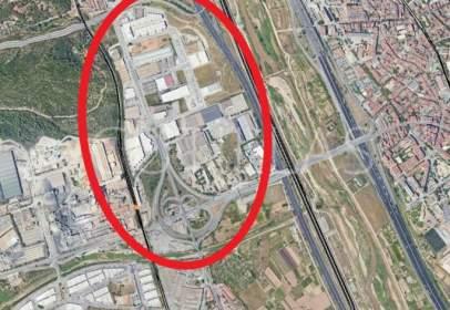 Terreno en Baix Llobregat