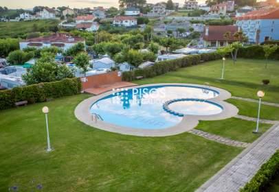 Duplex in Playa de Montalvo