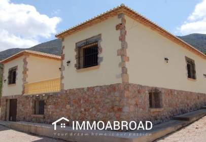 Casa en Alicante Province