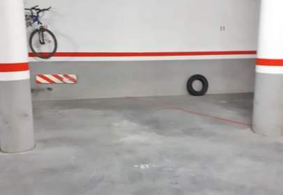 Garatge a Centre