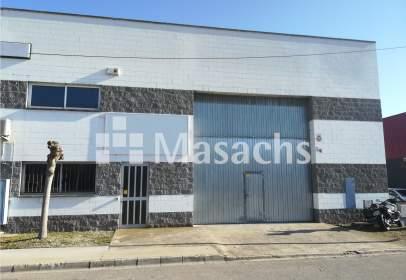 Industrial Warehouse in Aiguaviva
