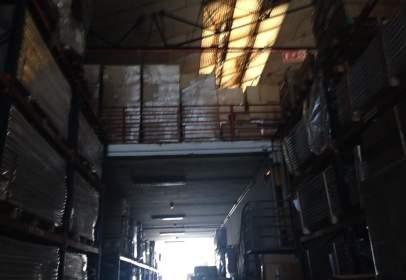 Nave industrial en Sagunto