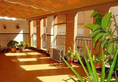 Casa a calle de Antonio Machado