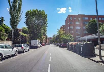 Pis a calle Ruidera