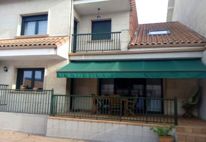 Casa adossada a Pontevedra Capital