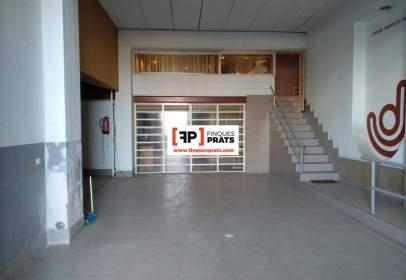 Local comercial en Bordeta
