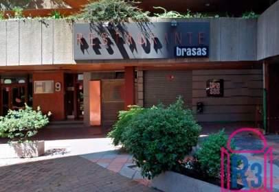 Local comercial a Gran Vía de San Marcos, nº 9