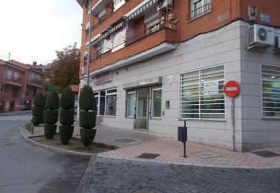 Local comercial a calle Huertas
