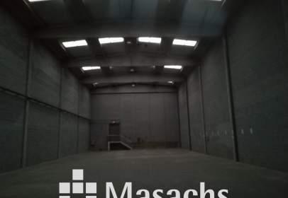 Industrial Warehouse in Barri dels Escriptors
