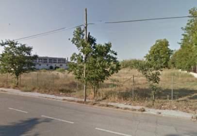Terreno en Parcela Industrial en Alquiler en La Garriga