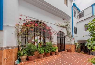 Duplex in calle Marroquíes
