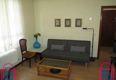 Apartment in calle de José Echegaray, nº 4