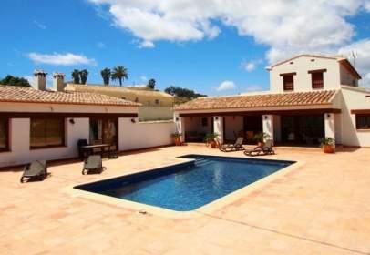 Casa en La Ermita-Montgó