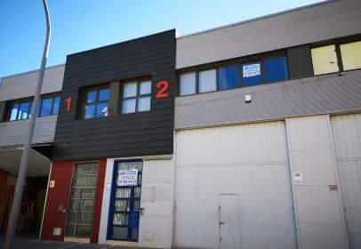 Industrial Warehouse in calle del Hierro