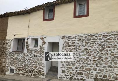 Casa en Ciguñuela