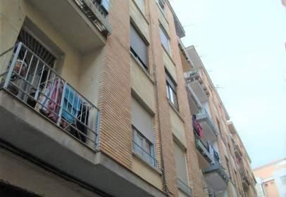 Flat in Carrer Catalunya