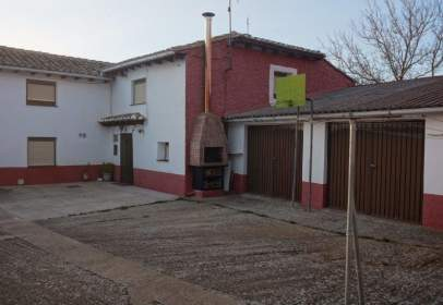 House in calle Real, nº 21