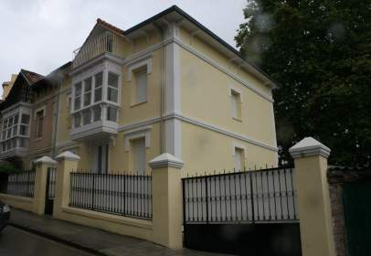 Casa a calle calle Francisco Palazuelos, nº 8