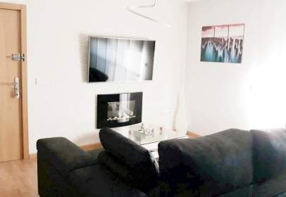 Penthouse in calle calle Alcalde Ismael Engo Barber