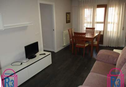 Apartamento en calle García I, nº 8